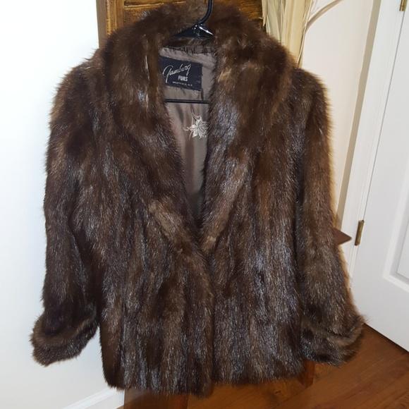Mink Coat Value >> Gamburg Furs Jackets Coats Firm Vintage Mink Fur Coat Poshmark